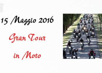 4° Gran Tour in Moto