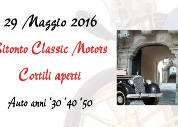 Bitonto Classic Motors