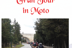 5° Gran Tour in Moto