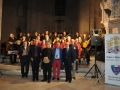 Don Ciccio Acquafredda, Leonardo Greco Pasquale Scarola, Michele Piracci e Vittorio Veccia dell'ASI e lo staff di Aste e Bilancieri con l'orchestra De Falla (800x531)