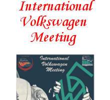 6. International Volkswagen Meeting – 21 e 23 Giugno 2019