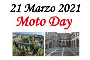 1. Moto Day – 21 Marzo 2021