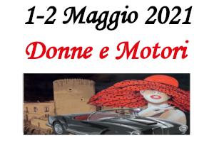 3. Donne e Motori – 1/2 Maggio 2021