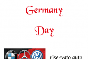 2. Germany Day – 22 Marzo 2020