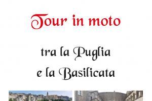 6. Tour in moto – 21 Giugno 2020